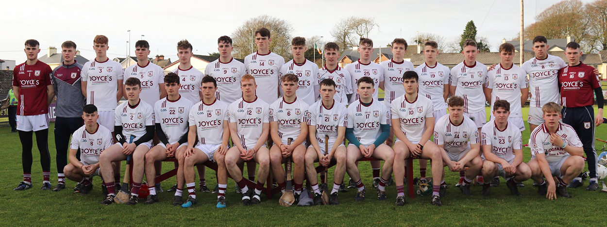 2019 County Under 21 A Champions