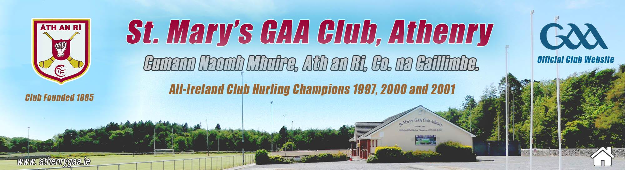 Athenry GAA Club